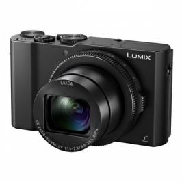 Panasonic DMC-LX15 (DMC-LX15EP-K)