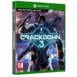 Microsoft Crackdown 3 (7KG-00015)