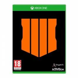 Activision Call of Duty: Black Ops IV (CEX308551)