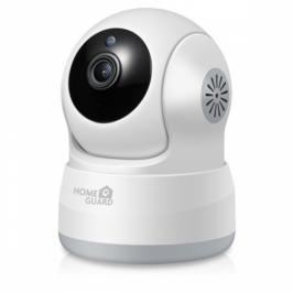 iGET Homeguard HGWIP711 - bezdrátová rotační IP HD (HGWIP711 )