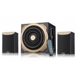 Fenda F&D A520U 2.1, radio, USB, SD, dálkové ovládání (A520U)