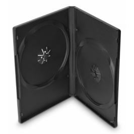 Cover IT pro 2 DVD, 14mm, 10ks/bal (27115P10)