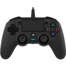 Nacon Wired Compact Controller pro PS4 (ps4hwnaconwccb)