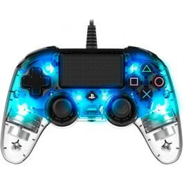 Nacon Wired Compact Controller pro PS4 (ps4hwnaconwicccblue)