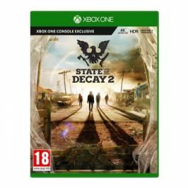 Microsoft State of Decay 2 (5DR-00021)
