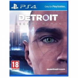 Sony Detroit: Become Human (PS719397571)