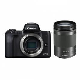 Canon M50 + M 18-150 IS STM (2680C042)