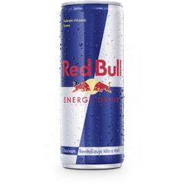 Red Bull 0,25l 24x