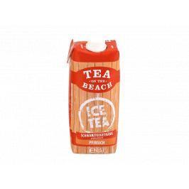 Tea on the Beach Broskev 0,5l