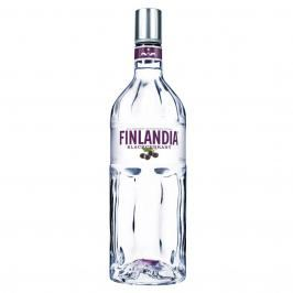 Finlandia Blackcurrant 37,5% 1l