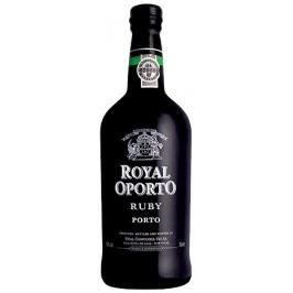 Royal Oporto Ruby 19% 0,75l