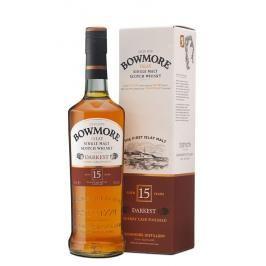 Bowmore 15 yo 43% 0,7l