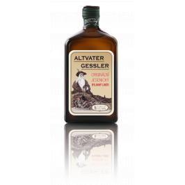 Ullersdorf Altvater Gessler bylinný likér 45% 0,5