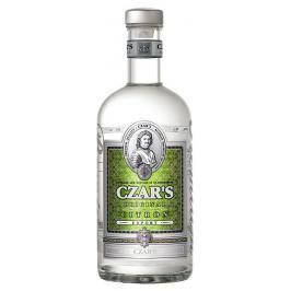 Carskaja vodka Vodka Czar's Original Citron 40% 0,7l