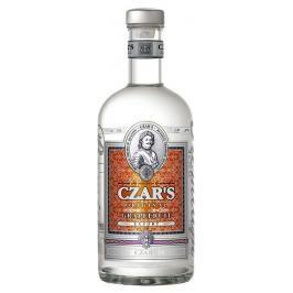 Carskaja vodka Vodka Czar's Original Grapefruit 40% 0,7l