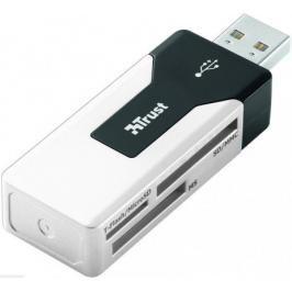 Čtečka TRUST 36-in-1 USB2 Mini Cardreader CR-1350p