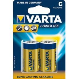 Baterie VARTA Longlife Extra C
