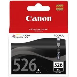 Cartridge Canon CLI-526 Bk, černá