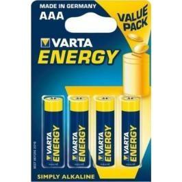 Baterie Varta ENERGY 4 AAA