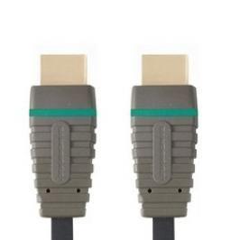 HDMI/HDMI TV kabel Bandridge 1m