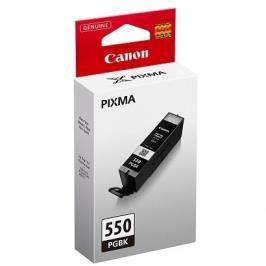 Cartridge Canon PGI-550 BK, černá
