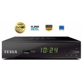 Multimediální set-top box Tesla TE-400