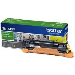 Brother TN243Y Toner,žlutá