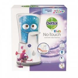 Automatický dávkovač mýdla Dettol s náplní