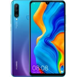 Mobilní telefon Huawei P30 LITE DS 4GB/128GB, modrá