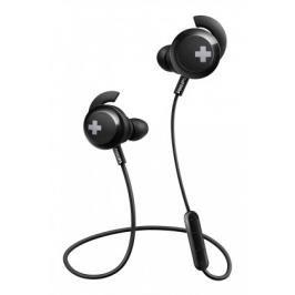 Bezdrátová sluchátka Philips SHB4305BK, černá
