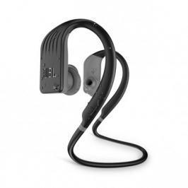 Bezdrátová sluchátka JBL Endurance Jump, černá