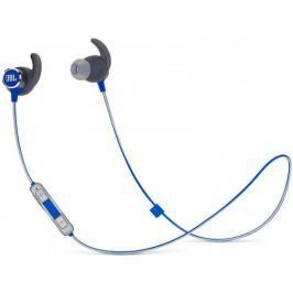 Bezdrátová sluchátka JBL Reflect Mini2 BT, modrá