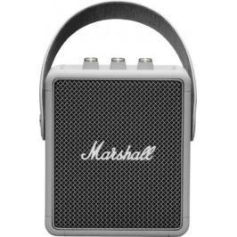 Přenosný reproduktor Marshall Stockwell 2, šedý