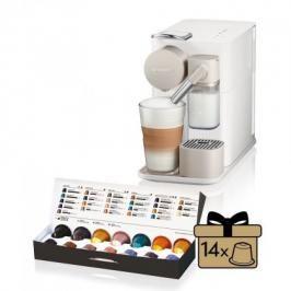 Kapslový kávovar De Longhi EN500.W