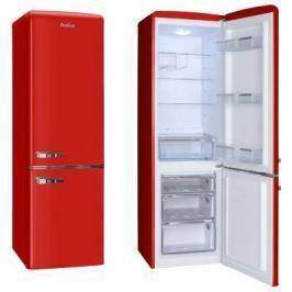 Kombinovaná chladnička Amica KGCR 387100 R, A++