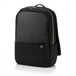 Batoh na notebook HP Pavilion Accent 4QF96AA 15 , černá/zlatá