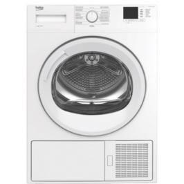 Kondenzační sušička prádla Beko HDF7412CSRX
