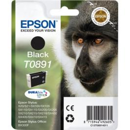 Epson T0891 - originální