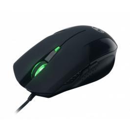 Connect IT Battle Mouse CI-78, černá