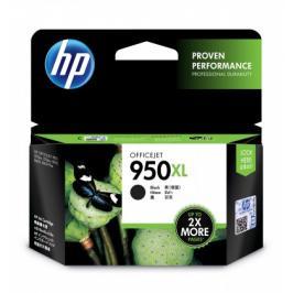 HP CN045AE 950XL Černá originální inkoustová kazeta
