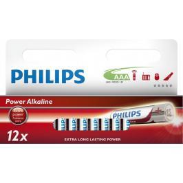 Baterie Philips Powerlife AAA 12ks
