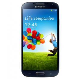 Samsung Galaxy S4 (i9506), černý