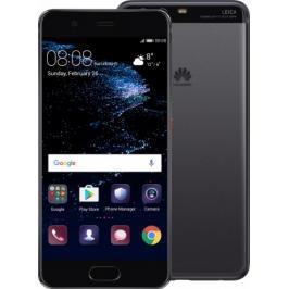 Huawei P10 DS, černá