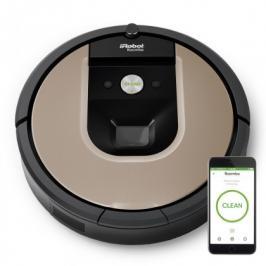 Robotický vysavač iRobot Roomba 966, WiFi