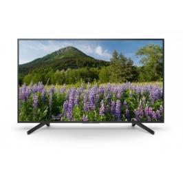 Smart televize Sony Bravia KD55XF7096 (2018) / 55