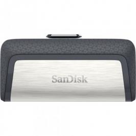 SanDisk Flash Disk 16GB Ultra, Dual USB 3.1. 130 MB/s