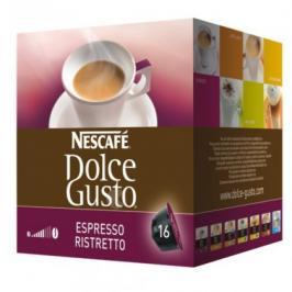 Kapsle Nescafé Dolce Gusto Espresso Ristretto 16ks
