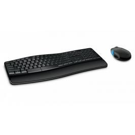 Microsoft Sculpt Comfort Desktop Wireless
