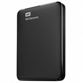 Western Digital Elements, WDBU6Y0030BBK, 3 TB