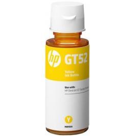 HP M0H56AE Originální lahvička se žlutým inkoustem GT52